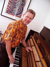 Piano tuner gold coast